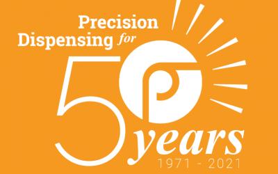 50 Years of GP Reeves